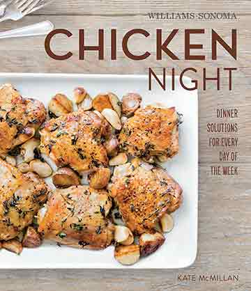 Buy the Chicken Night  cookbook