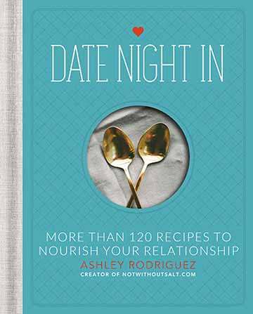 Buy the Date Night In cookbook