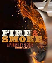 Buy the Fire & Smoke cookbook