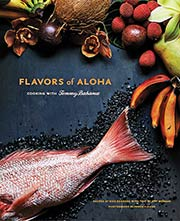 Buy the Tommy Bahama Flavors of Aloha cookbook