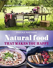 Buy the Natural Food That Makes You Happy cookbook