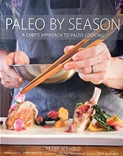 Buy the Paleo By Season cookbook