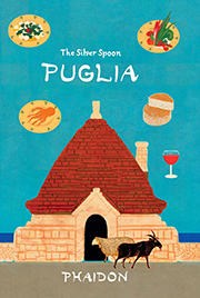 Buy the Puglia cookbook
