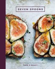 Seven Spoons Cookbook
