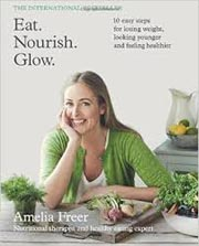 Buy the Eat. Nourish. Glow. cookbook