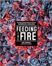 Buy the Feeding the Fire cookbook