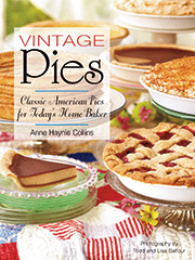 Buy the Vintage Pies cookbook
