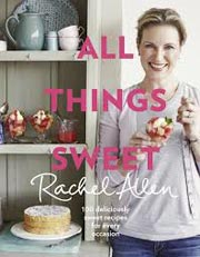 Buy the All Things Sweet cookbook