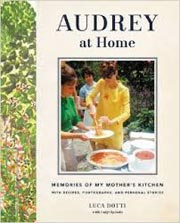 Audrey At Home Cookbook