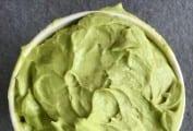 Avocado Sorbet