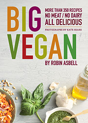Buy the Big Vegan cookbook