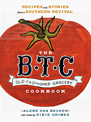 Buy the The B.T.C. Old-Fashioned Grocery Cookbook cookbook