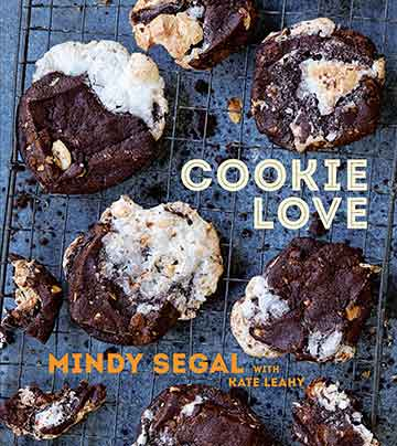 Buy the Cookie Love cookbook