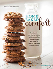 Buy the Home Baked Comfort cookbook