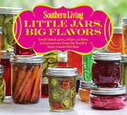 Buy the Little Jars, Big Flavors cookbook