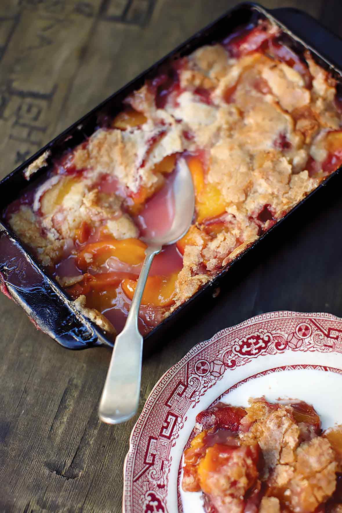 Forum on this topic: Chef Richards Cherry-Filled Baked Peach With Pie , chef-richards-cherry-filled-baked-peach-with-pie/