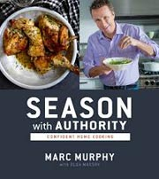 Buy the Season with Authority cookbook