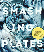 Buy the Smashing Plates cookbook