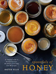 Buy the Spoonfuls of Honey cookbook