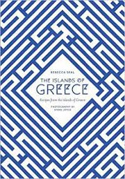 Buy the The Islands Of Greece cookbook