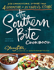 Buy the The Southern Bite Cookbook cookbook