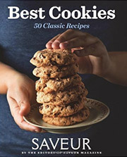 Buy the Best Cookies cookbook