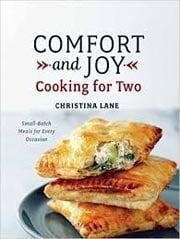 Buy the Comfort and Joy cookbook