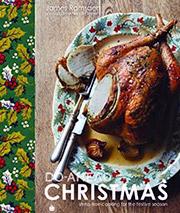 Buy the Do-Ahead Christmas cookbook