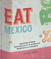 Buy the Eat Mexico cookbook