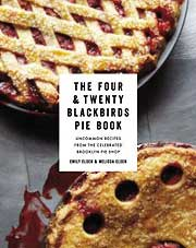Buy the The Four & Twenty Blackbirds Pie Book cookbook