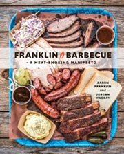 Franklin Barbecue Cookbook