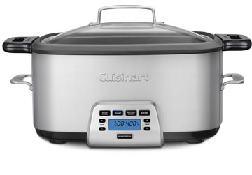 Cuisinart Cook Central Multi-Cooker