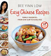 Buy the Easy Chinese Recipes cookbook