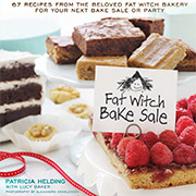 Buy the Fat Witch Bake Sale cookbook