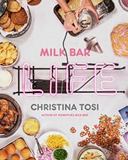 Buy the Milk Bar Life cookbook