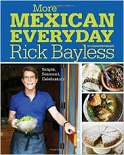 Buy the More Mexican Everyday cookbook