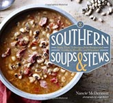 Southern Soups & Stews Cookbook