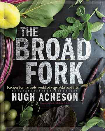 Buy the The Broad Fork cookbook