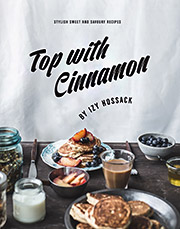 Top with Cinnamon Cookbook