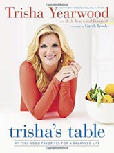 Trisha's Table Cookbook