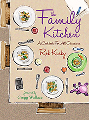 Buy the The Family Kitchen cookbook