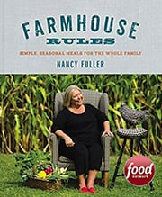 Buy the Farmhouse Rules cookbook