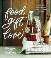 Food Gift Love Cookbook