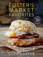 Foster's Market Favorites Cookbook