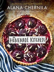 Buy the The Homemade Kitchen cookbook