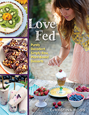 Buy the Love Fed cookbook