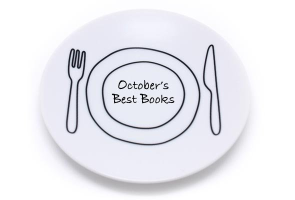 Best Cookbooks For October 2015