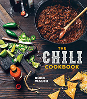 Buy the The Chili Cookbook cookbook