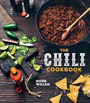 Buy the The Chili Cookbook cookbook