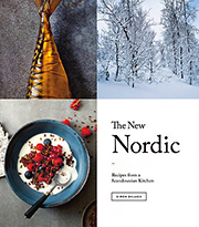 Buy the The New Nordic cookbook